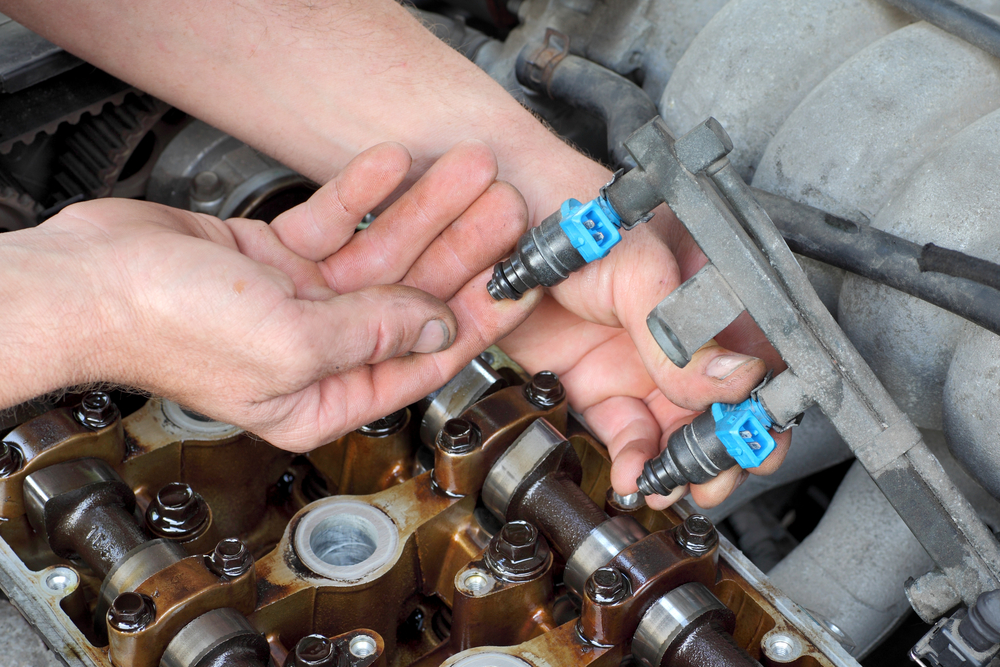 Common Fuel Injection Problems - Anzac Automotive - Anzac Automotive