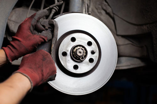 How Often Do I Have to Change My Brake Pads?
