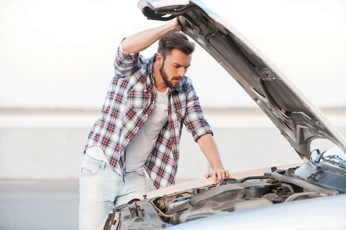 5 Signs Your Car is Due for a Professional Service