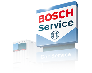 Authentic Bosch Centre